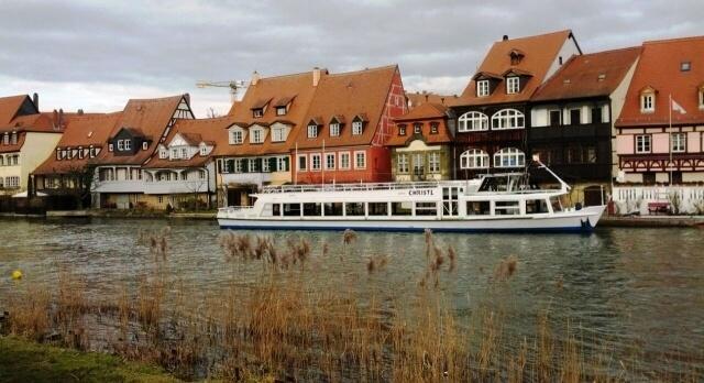 Bamberg Winter School: o experiență bavareză