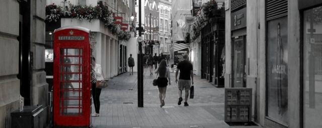 3 motive pentru care o conferință la Londra e întotdeauna o alegere bună