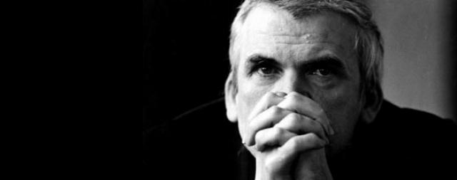 Simfonia poverii: Kundera – Insuportabila ușurătate a ființei
