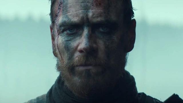 Macbeth, un film-poezie despre cea mai sângeroasă bătălie interioară